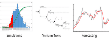 excel for decision making course